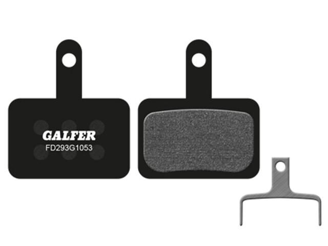 GALFER BIKE Standard Bremsbelag Shimano BR-M4146/445/446/485/486/515/525/575, BR-C601